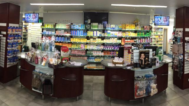 Pharmacie de Soufflenheim